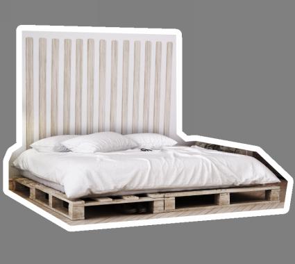 Pattex costruisci il tuo sogno gioca stanza - Crea la tua camera da letto ...